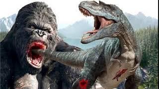 Dinosaur roar 15
