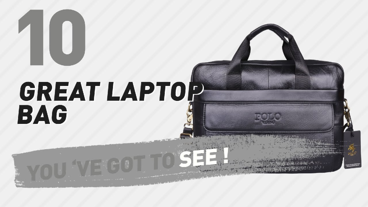 1be2fbc82a06 Videng Polo Laptop Bags    New   Popular 2017 - YouTube