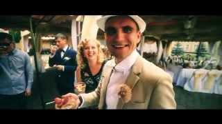 Свадьба Гэтсби   в Иваново (A&A)