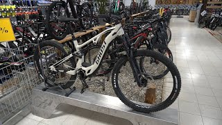 GHOST Hybride ASX6 7+ E Bike 2020 Brandnew Review Test Overview