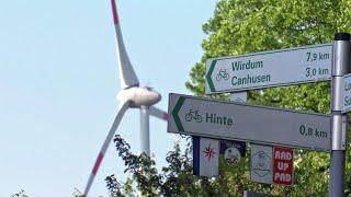 Neuer Streit Um Windkraftanlagen In Niedersachsen Panorama 3 NDR