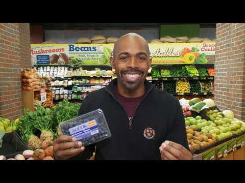 Clean Eating Shopping List: Supermarket Tour With Dr. Ian