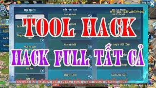 VLTK Mobile ✔ ( Võ Lâm Free ) Xuất Hiện Tool Hack, Quân Hàm Thần Thoại,Xài KNB Xả Láng