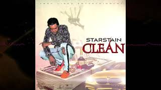 Star Stain - Clean (Official Audio 2019)