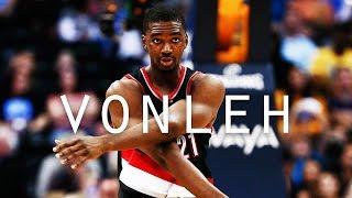 Noah Vonleh: 2015-2016 Season Highlights