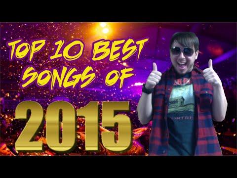 Top 10 Best Songs of 2015