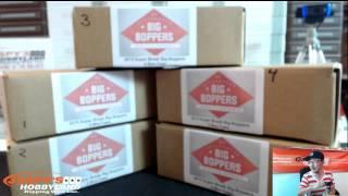 9/11/15 [1BOX RANDOM SPOT] #1 - 2015 Super Break BIG BOPPER - WOW