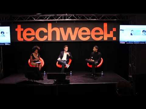 Future of the On-demand Workforce | Techweek New York 2015