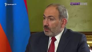 Հրայր Թովմասյանի հրաժարականի հարցը վարչապետը չմեկնաբանեց