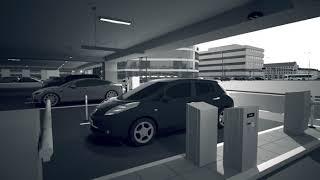KHTECH Parking Guidance