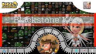 [~Freya~] #4 Blackstone Keep - Diggy