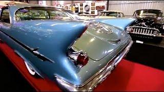 1961 Imperial Crown Chrysler