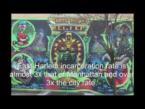 EAST HARLEM CYCLE part 1