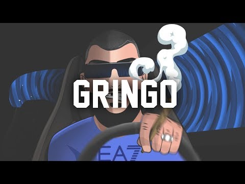 Gringo44 Type Beat ► Alle Freunde fett ◄ 2018 Prod by DIYARBEATZ