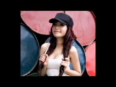 Nhac Hay Gai Dep - La La Love On My Mind V585