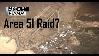 This is what is gonna happen at Area 51 on September 20