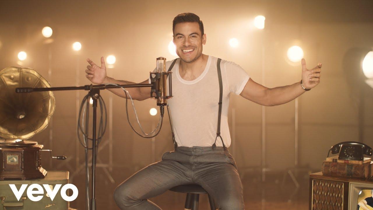 Carlos Rivera - Por Tu Amor (Si Fuera Mía [Video Oficia]l)