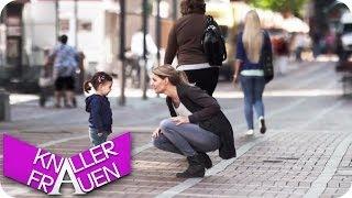 Marie auf Städtetrip - Knallerfrauen mit Martina Hill | Die 3. Staffel