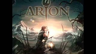 Arion - Out Of The Ashes