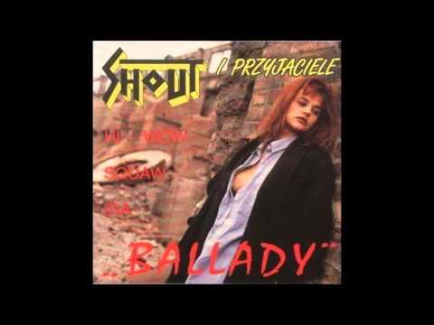 """Shout - Album """"Ballady Shout i Przyjaciele"""" z 1993"""