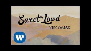 Cordae - Sweet Lawd (skit) [Official Lyric Video]