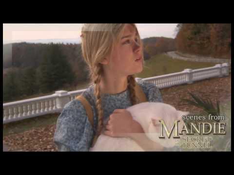 MANDIE and the SECRET TUNNEL Webisode 1: Meet Mandie, Joe and Polly!