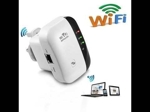 Wireless Repeater Tutorial Doovi
