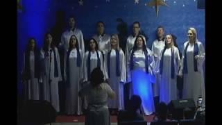 Culto de Natal -  Cantata de Natal - Coral Remidos  - 17.12.2017