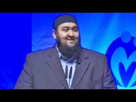 I'm Muslim and I'm Proud - Navaid Aziz