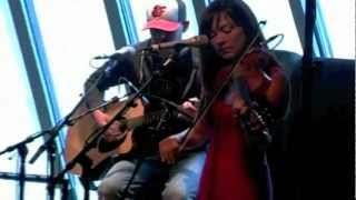 "Amanda Shires - ""I Love the Sound of Breaking Glass"" - Lowe Country"