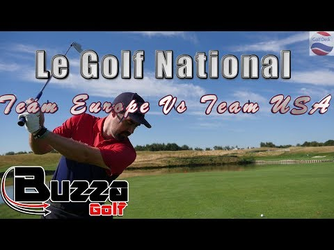 Le Golf National (Ryder Cup Style Matchplay)