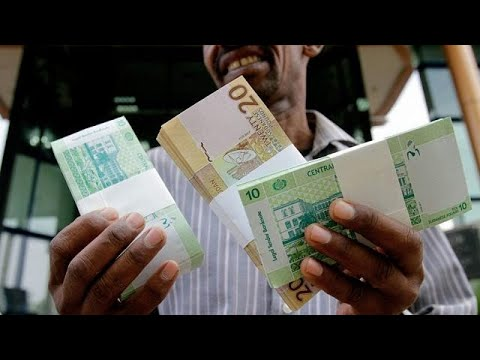 Sudan and Saudi Arabia to restore banking relations