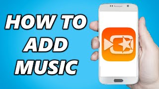 How to Add Music on Viva Video! (Video Editor App)