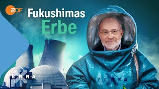 Übereilter Atomausstieg? Fukushimas Erbe | Harald Lesch