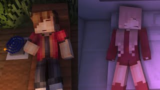 ♪ MV บอกรัก Minecraft Animation ♪
