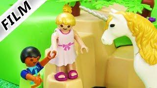 Playmobil Film deutsch | DAVES ÜBERRASCHUNG FÜR HANNAH | Romantischer Traum vs. Realität |Kinderfilm