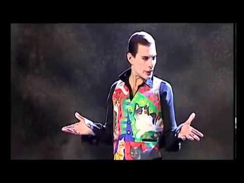 Последние съемки Фредди Меркури Last days of life Freddie Mercury