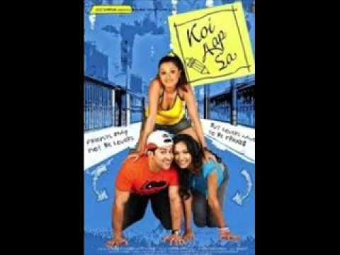 hindi song - kabi na sukoon - Koi Aap Sa