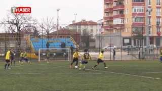 Kapaklıspor 3-1 Çorlu Kültür Sultanköy Spor - Geniş Özet