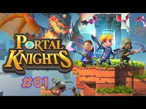 скачать игру портальные рыцари - фото 4