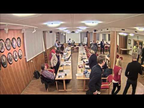 Testsending Ulstein kommunestyre 11.12.2014