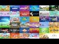 Top 36 (Part-3) Famous Brands Spoof Pixar Lamp Luxo Jr Logo