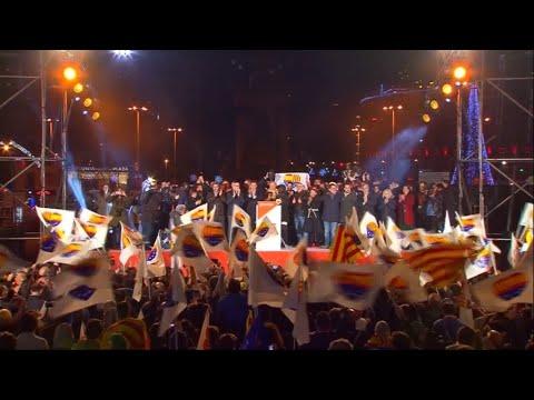 Espagne - Catalogne : quel futur commun ? (partie 1)
