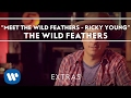 Meet The Wild Feathers - Ricky Young