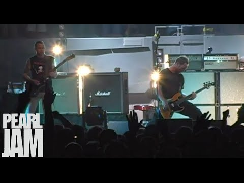 Rearviewmirror - Live At Madison Square Garden - Pearl Jam