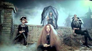 it hurts 2ne1.wmv [song cover] with lyrics romanization and meaning