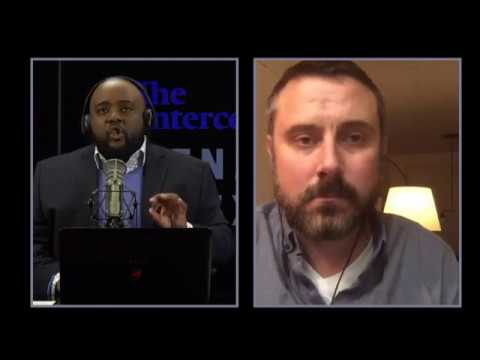 Jeremy Scahill Discusses Intervention, Syria, and the Media's Role, full interview