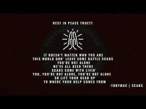 TobyMac, Terrian - All I Need For Christmas   Lyrics