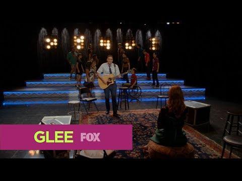 GLEE - Keep Holding On (Season 5) [Full Performance] HD