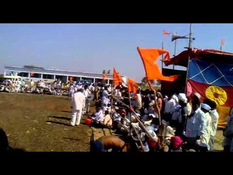 Kasartugaon In Kushti Sea Rock Team Bhalki Dist Bidar Part 1